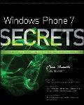 Windows Phone 7 Secrets (Secrets)