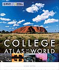 College Atlas of the World (2ND 10 Edition)