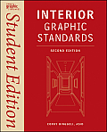 Interior Graphic Standards Student Edition 2nd Edition
