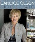 Candice Olson Kitchens and Baths (11 Edition)