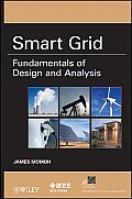 Smart Grid Fundamentals of Design & Analysis