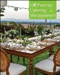 Off-premise Catering Management (3RD 13 Edition)