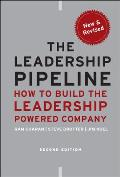 Leadership Pipeline (2ND 11 Edition)