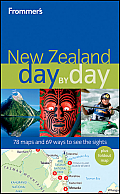 Frommers New Zealand Day by Day