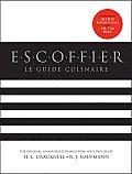 Escoffier: Le Guide Culinaire