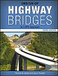 Design of Highway Bridges An LRFD Approach 3rd Edition
