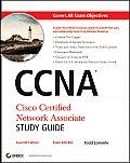 CCNA Cisco Certified Network Associate Study Guide 7th Edition Exam 802