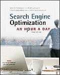 Search Engine Optimization An Hour a Day 3rd Edition
