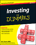 Investing for Dummies 6th Edition