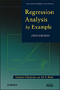 Regression Analysis By Example (5TH 12 Edition)