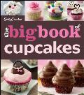The Big Book of Cupcakes (Betty Crocker Books) Cover