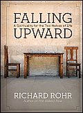 Falling Upward: A Spirituality for the Two Halves of Life Cover