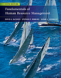 Fundamentals of Hum.res.MGMT. -with Access (11TH 13 Edition)