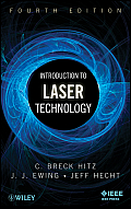 Introduction To Laser Technology (4TH 12 Edition)