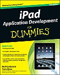 iPad Application Development for Dummies (For Dummies)