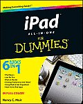 iPad All-In-One for Dummies (For Dummies)