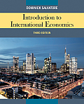 Introduction To International Economics (3RD 12 Edition)