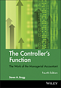 Controllers Function The Work Of The Managerial Accountant