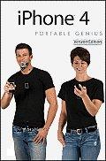 iPhone 4 Portable Genius Verizon Wireless Edition