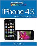 Teach Yourself Visually iPhone 4S 1st Edition
