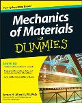 Mechanics of Materials for Dummies (For Dummies)