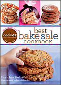 Best Bake Sale Cookbook Cookies for Kids Cancer Cover