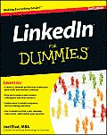 LinkedIn for Dummies 2nd Edition
