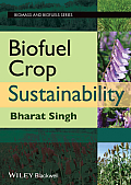 Biofuel Crop Sustainability