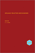 Organic Reaction Mechanisms 2010: An Annual Survey Covering the Literature Dated January to December 2010