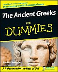 Ancient Greeks for Dummies (08 Edition)