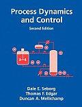 Process Dynamics & Control 2nd Edition