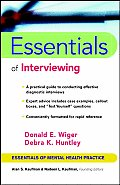 Essentials of Interviewing (02 Edition)