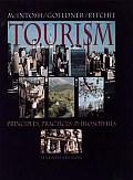 Tourism: Principles, Practices & Philosophies