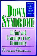 Down Syndrome Living & Learning In The Community