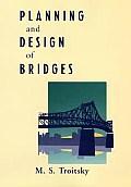 Planning and Design of Bridges