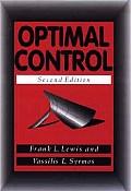 Optimal Control 2nd Edition