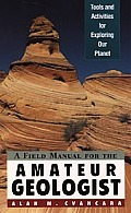 Field Manual for Amateur Geologist (Rev 95 Edition) Cover