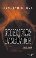 Principles Of Combustion 2nd Edition
