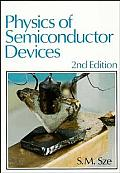 Physics of Semiconductor Devices 2ND Edition