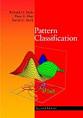 Pattern Classification (2ND 01 Edition)