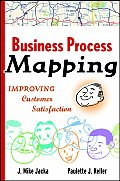 Business Process Mapping Improving Customer Satisfaction