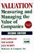 Valuation 2nd Edition