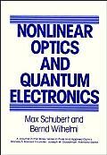 Nonlinear Optics and Quantum Electronics