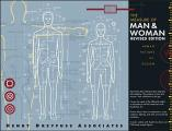 Measure of Man & Woman Rev Edition Cover