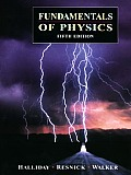 Fundamentals of Physics 5th Edition