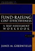 Fund-Raising Cost Effectiveness: A Self-Assessment Workbook
