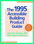 The Accessible Building Product Guide