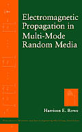Electromagnetic Propagation in Multi-Mode Random Media