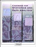 Casebook for a First Course in Statistics & Data Analysis