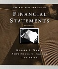 Analysis & Use Of Financial Statemen 2nd Edition
